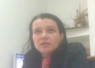 Gabriela Ionescu - Organ Executari Silite Finante Publice Arges