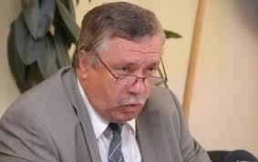 Gardin Florin - Inspector general al ISJ Arges