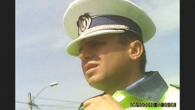 Agent Rada - militian rutiera AG