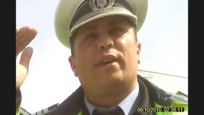 Agent Stanca - militian rutiera AG