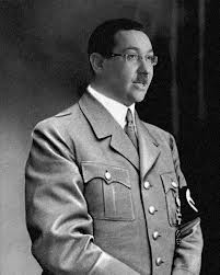 Reincarnatul Adolf Ponta