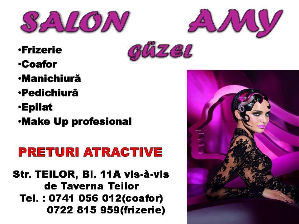 Salon Amy Guzel