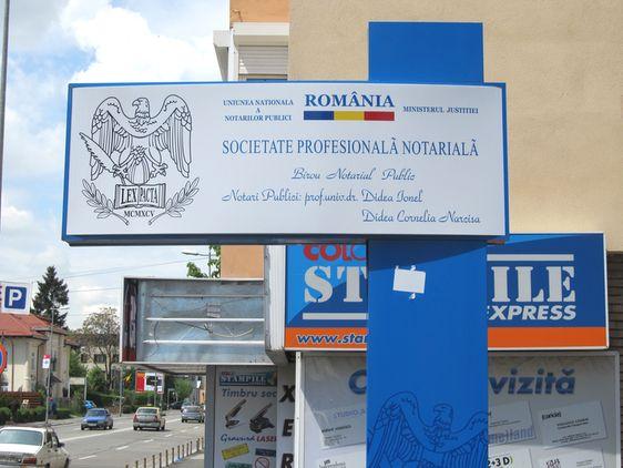 Birou Notarial Didea Ionel