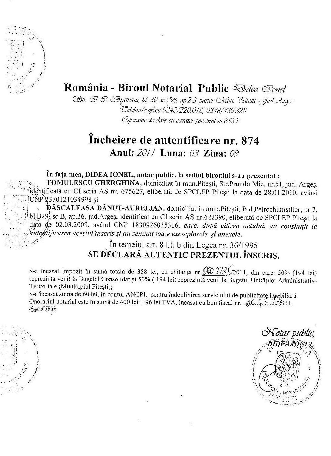 doc2 pag3 _contract fals vanzare-cumparare