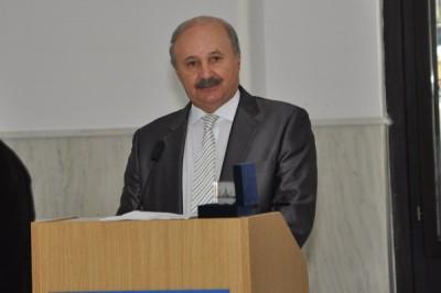 Gheorghe Diaconu - Presedintele Curtii de Apel Pitesti