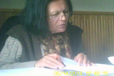 Notara escroaca, corupta Georgeana Cochinescu care a legalizat inselaciunea 3