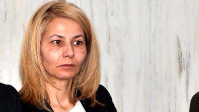 Prim-procuroarea Lupu Daniela, ucigasa a trei pensionari plus favorizatoare a mii de infractori.