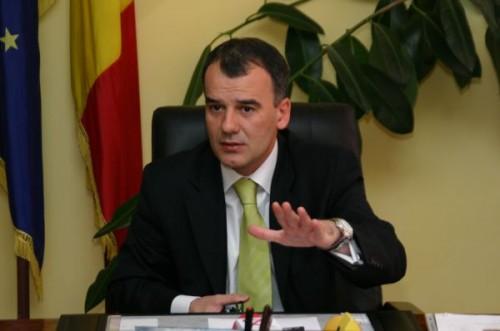 Ex-prefectul Popa Ion, infractor fara scrupule