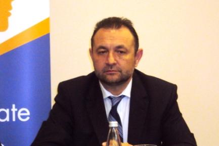 Ex-prefectul Teodorescu Catalin Florin