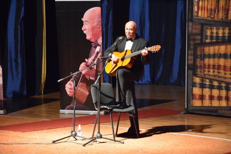 Tudor Gheorghe, concert excepțional la Mioveni