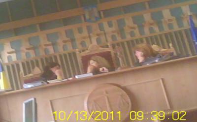 Completul de infractoare de la Curtea de Apel Piteşti, secţia civilă