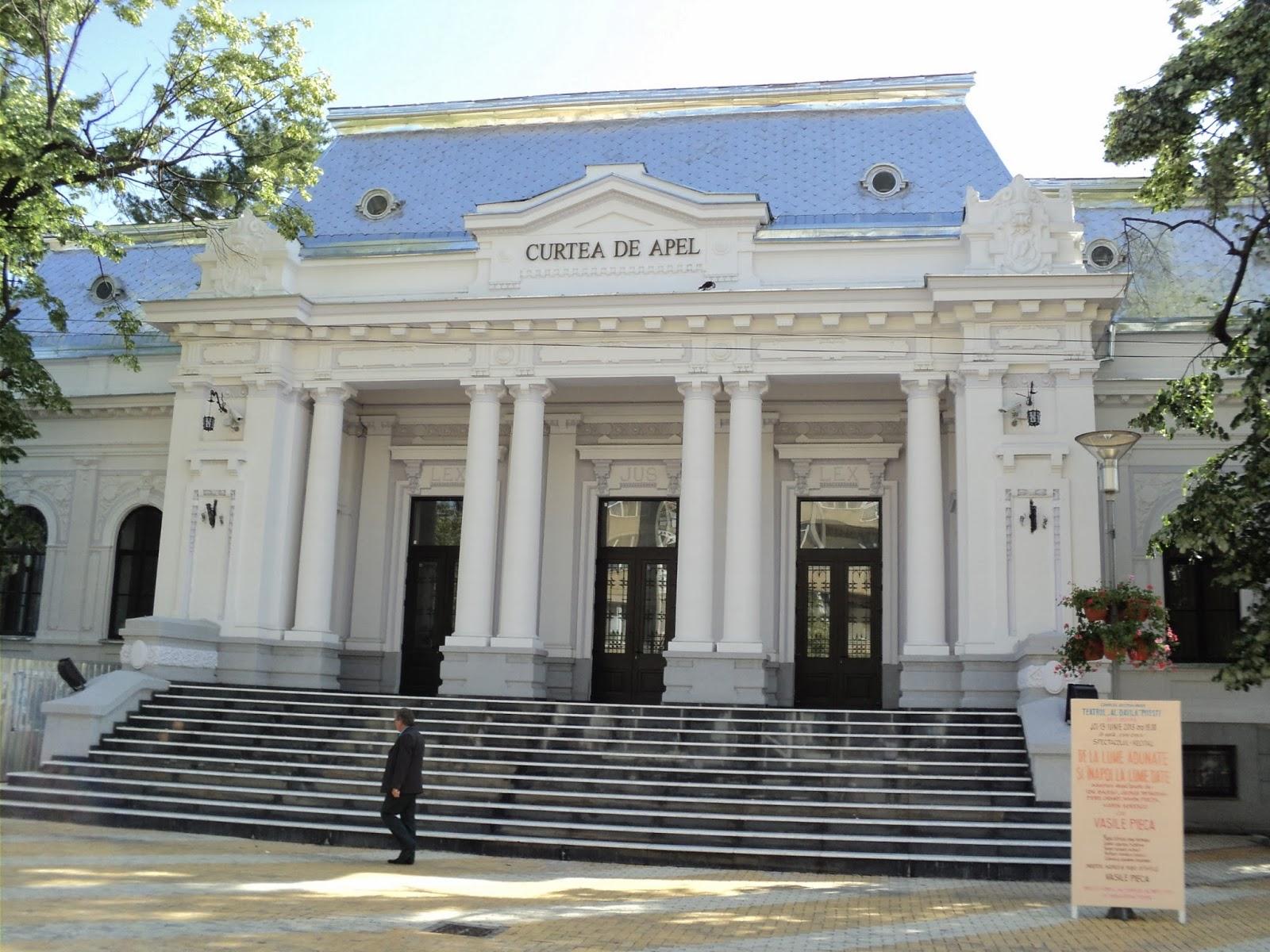 Curtea de Apel Piteşti