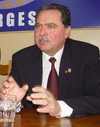 Tăticul infractorilor, Constantin Nicolescu, care a îmbogăţit-o pe Băduleasca