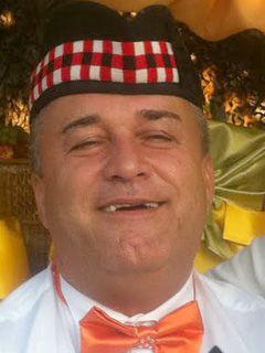 Bebe Ivan, primarul comunei Băbana, AG, gopo popo