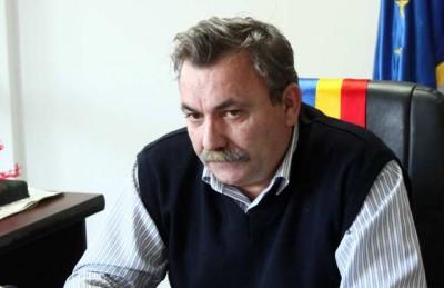 Nicolae Diaconu (Curtea de Arges), cel mai mare infractor primar din Arges