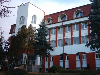 Sediul infractorului Diaconu Nicolae