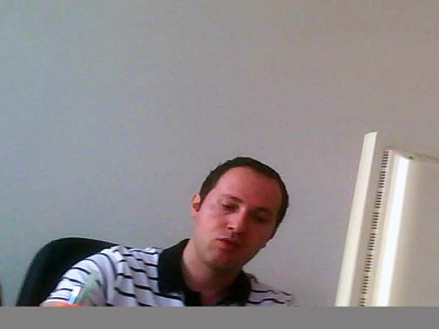 Alin Stoica, comprisoristul de la Arpechim Pitesti, actual procuror favorizator gay