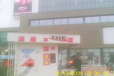 Carmen, infractoarea, sefa a distributiei TOP, nepoata lui Cornel Penescu infractorul