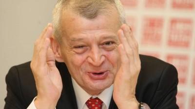 Dotore Sorin Oprescu, escroc de capitală
