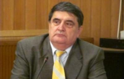 Iosiv Cerbureanu, cel mai mare escroc de secretar din toate timpurile care a furat patrimoniul primăriei şi mii de ha ale cetăţenilor din Piteşti
