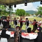 Festivalul Cascavalului Bradulet