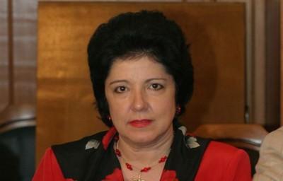 Angela Nicolae, fost procuror al Parchetului General, victima ţigăncii Lascu Kovessi