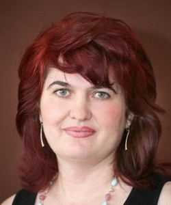 Mariana Ghena criminală în robă