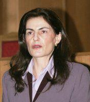 Mirela Popescu, preşedinta secţiei penale, criminala nr. 1 în robă