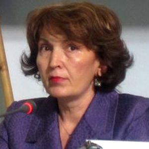 Şefa inspecţiei judiciare, Rica Vasiliu Cravelos, cea mai mare coruptă şi favorizatoare de judecători infractori