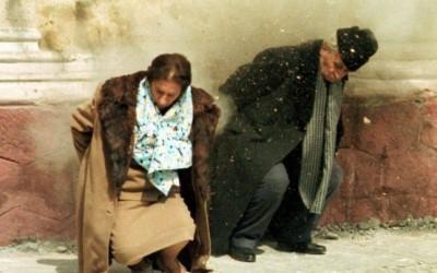 Actorii Sergiu Nicolaescu şi o ţigancă împuţită de la Teatrul Naţional care trebuie să se prezinte de urgenţă la procurorii militari