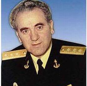 Amiralul Dinu Ştefan decedat, ex-şeful Direcţiei Generale de Informaţii Militare al MAPN in 1989 , asasin înrăit
