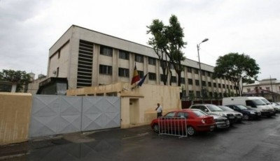 Arestul capitalei aşteaptă toţi infractorii inspectori CSM etc