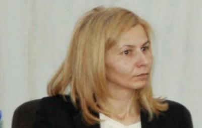 Escroaca Lupu Daniela, favorizatoare a bastardului Ion Dumitru de circa 5 ani de zile pe bani grei