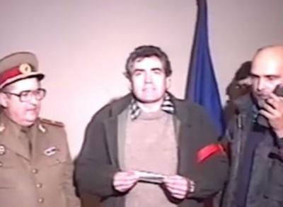 Gât scurt Petre Roman, complotistul în misiune