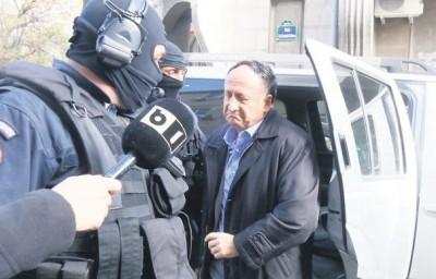 Infractorul Tudor Pendiuc a putut corupe pe magistrata Niţă Mihaela cu suma de 500.000 de euro