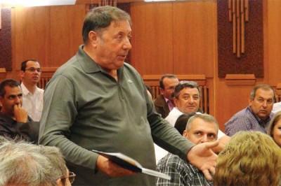 Ion Dumitru, cel mai mare infractor posesor de SIDA