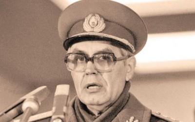 Nicolae Militaru asasinul poporului