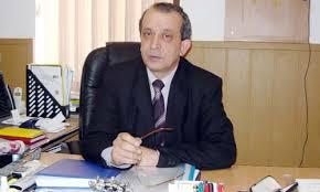Şacalul Bărbuceanu Mihail Dorin, primarul oraşului Ştefăneşti AG