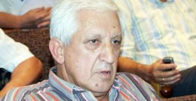 Şacalul nr 3 Mihai Dumitrescu, ex-primar escroc din Merişani