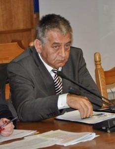 Cojocaru Petre, director ANAF, ţigan împuţit, escroc desăvârşit