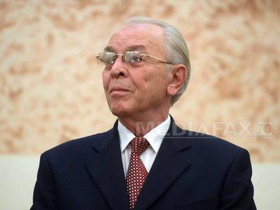 Nicolae Văcăroiu, ţigan împuţit de Filiaş, corupt total şi favorizator a 40 de primari argeşeni