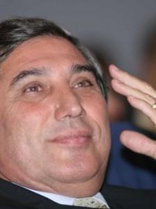 Tămagă Constantin, ţigan împuţit, ex-prefect de Argeş, ciorditor desăvârşit