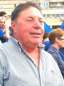 Pedofilul primar Ion Dumitru al comunei Albota, judeţul Argeş