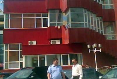 Plutonier major Popescu Gelu talhar abuziv hot ANAF Arges