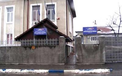 Sediul infractorului corupt diversionist abuziv Moraru Traian de la Parchetul Tribunalului Militar Bucuresti