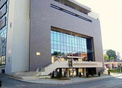 Tribunalul Argeş, sediul infractoarelor Andreea Monica Prunaru, Cornelia Dumitrescu