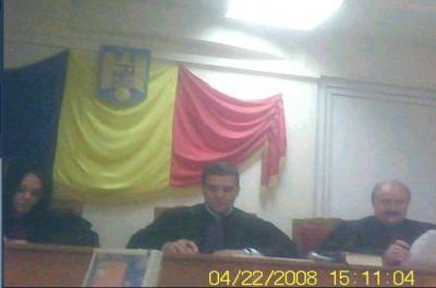 Complet terorist Gheorghe Diaconu, Marius Gabriel Săndulescu, Coculescu Ana Maria