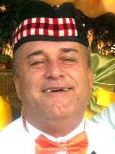 Primarul poponar escroc rebut, Bebe Ivan, com. Băbana AG
