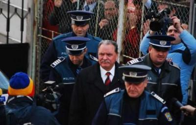 Constantin Nicolescu, afaceristul CJ Argeş, şeful care a pus directori ANAF din 2000 până în prezent la comanda şefilor de sus, hoţ care îşi face puşcăria pe Jilava
