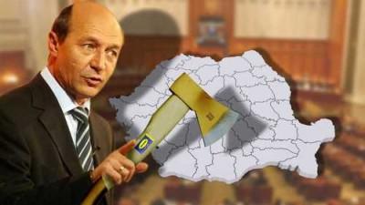 Traian Băsescu, escroc ordinar care i-a carotat pe Ponta şi pe generalul Niţu, furt masiv la patrimoniul primăriei generale, asasin la clubul Colectiv Bucureşti, executarea cu toporul a celor doi